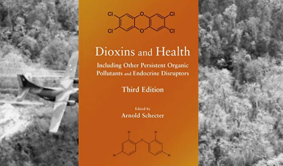 Dioxins and Health: Including Other Persistent Organic Pollutants and Endocrine Disruptors