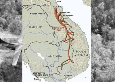 Agent Orange in Cambodia: The 1969 Defoliation in Kampong Cham