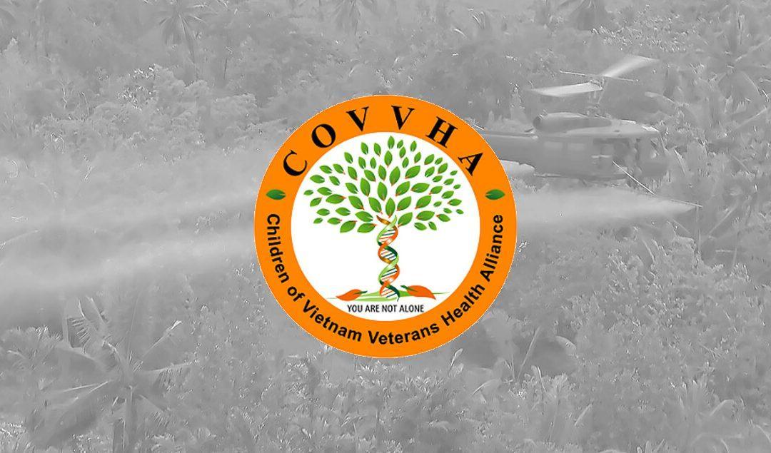 Children of Vietnam Veterans Health Alliance (COVVHA)