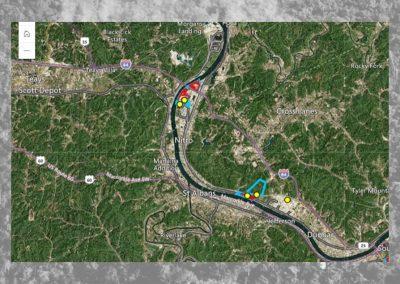 Monsanto Superfund Site, Nitro, West Virginia