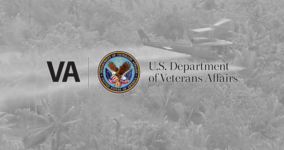 VA Herbicide Tests and Storage in the U.S.