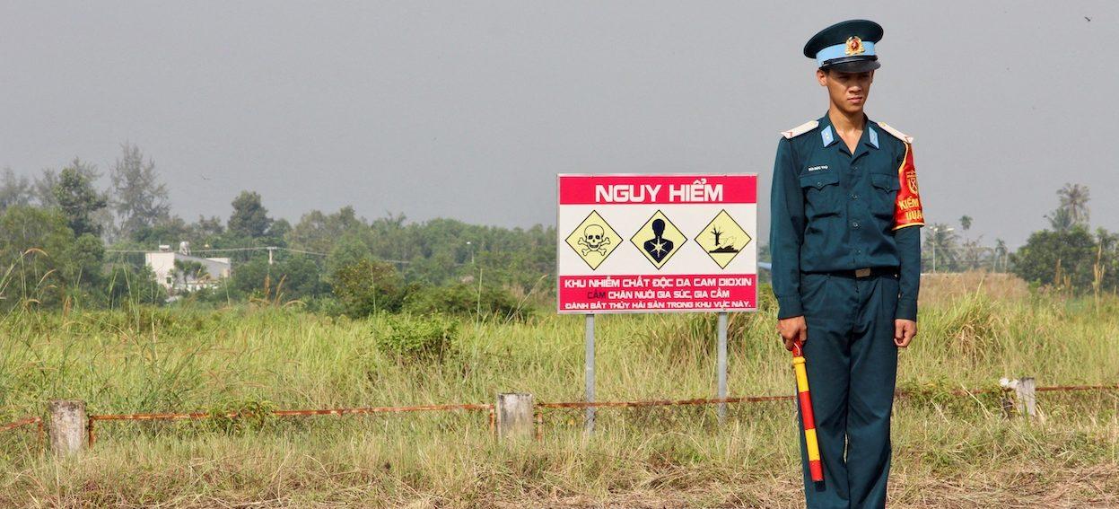 Agent Orange: Vietnam's 'Struggle for Justice' Continues
