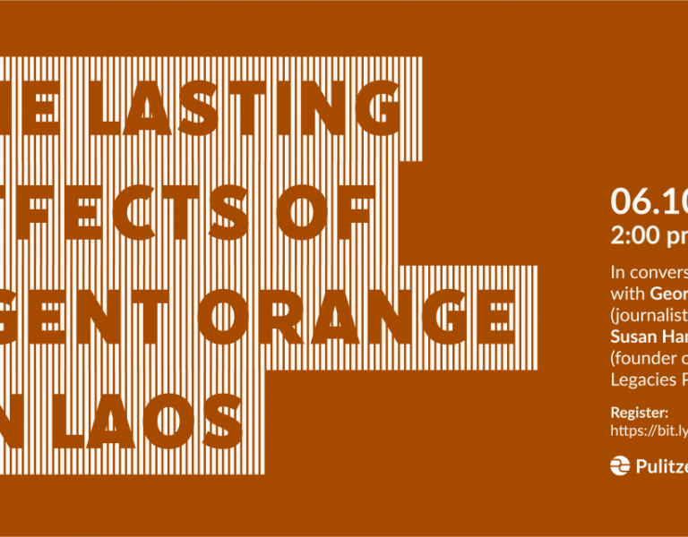 The Lasting Effects of Agent Orange on Laos